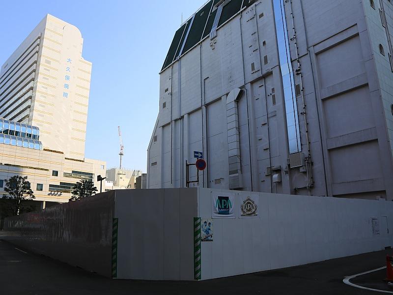 東京都新宿区新宿3丁目14 - Yahoo!地図
