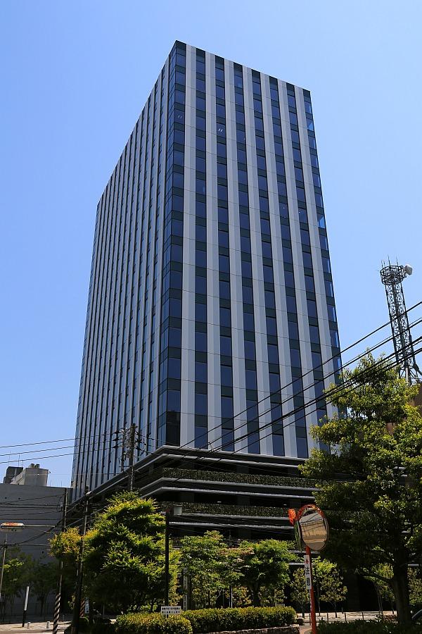 広島ビジネスタワー   広島県広島市