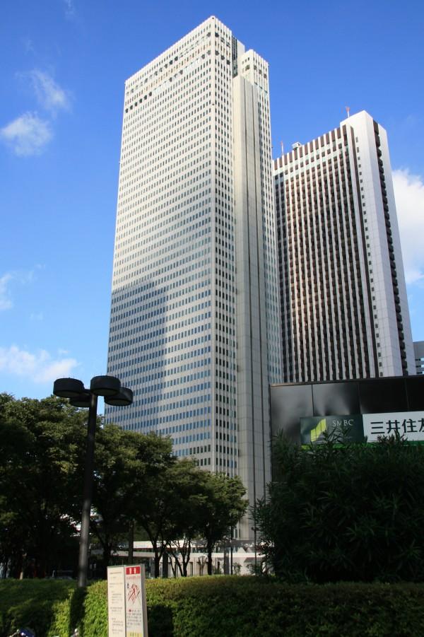 【ハイネス哲学堂 - 号室-】東京都新宿区西落 …
