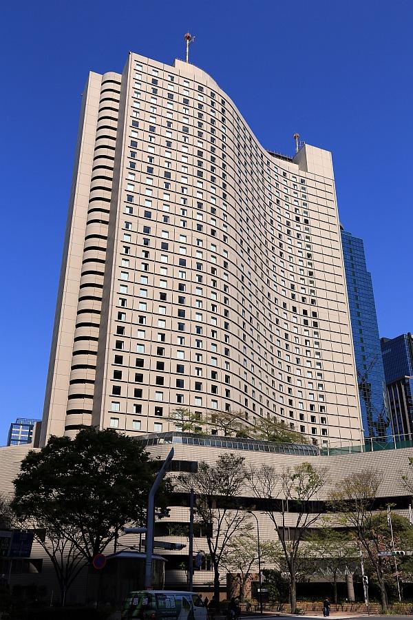 ヒルトン 東京