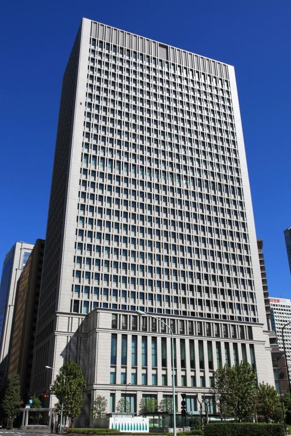 日本生命丸の内ビル | 東京都千代田区
