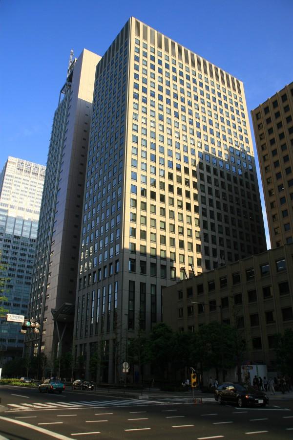アクセスマップ | 東商について |東京商工会議所