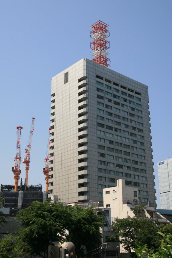 アクセス | 日本財団