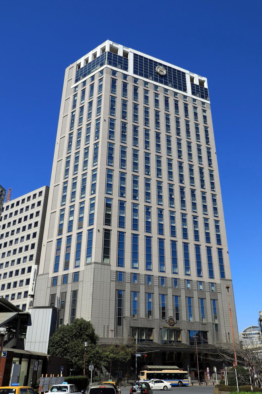 横浜 シェラトン オールデイブッフェ コンパス