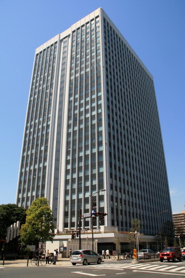 三田国際ビル   東京都港区