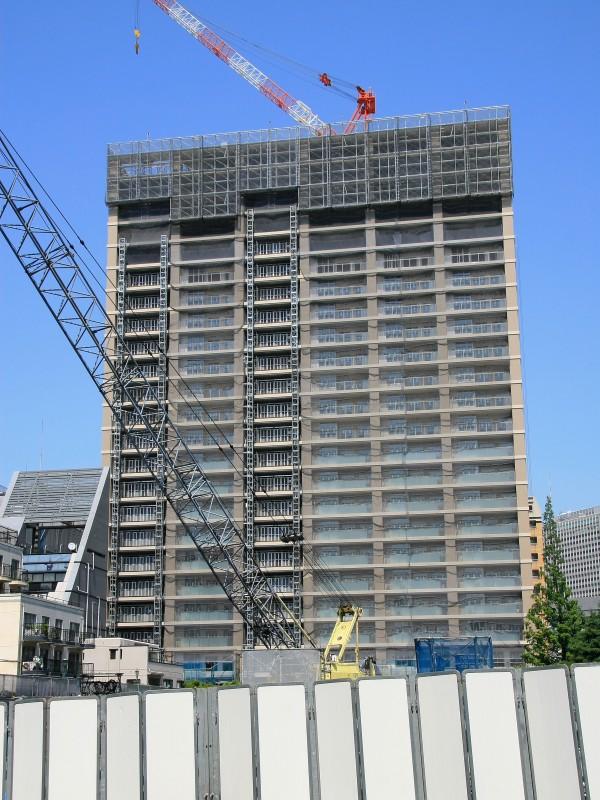 衆議院赤坂議員宿舎 衆議院赤坂議員宿舎 | 東京都港区 衆議院赤坂議員宿舎 | 超高層ビル・超高