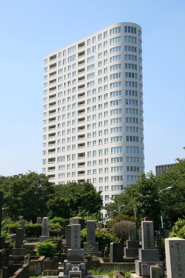 青山ザ・タワー | 東京都港区