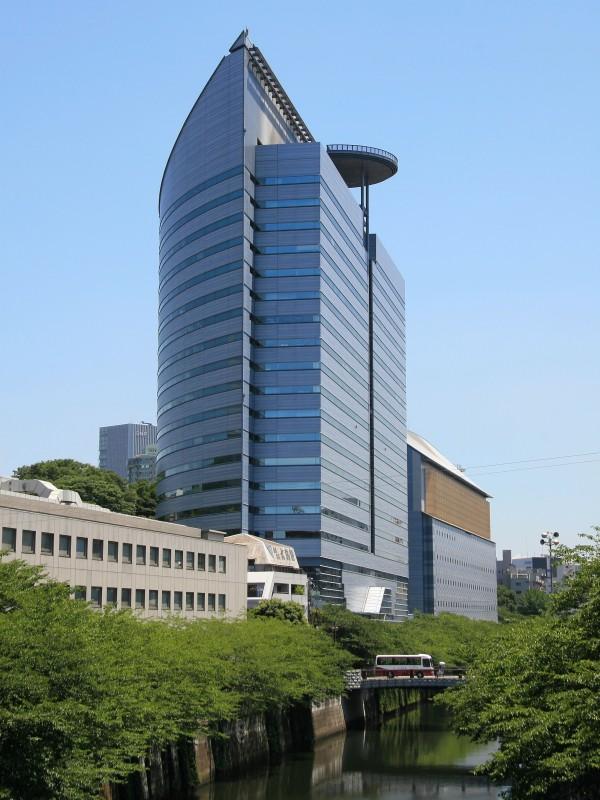 目黒雅叙園アルコタワー | 東京都目黒区
