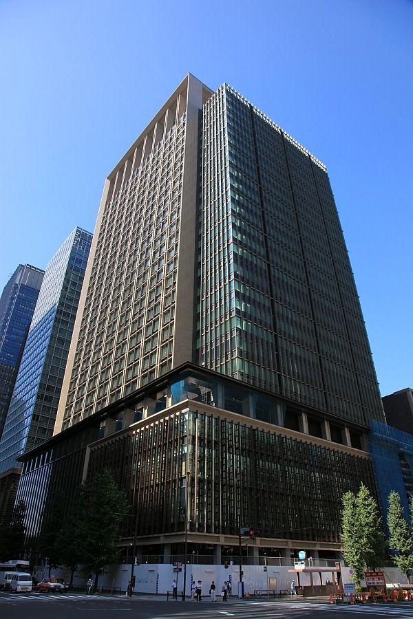 丸の内永楽ビルディング | 東京...