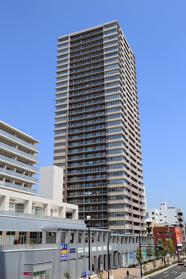 ザ・広島タワー