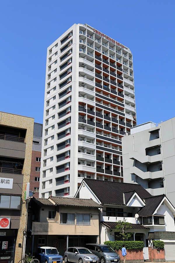 ORIENT EAST TOWER NO.76(オリエントビルイーストタワーNo.76)